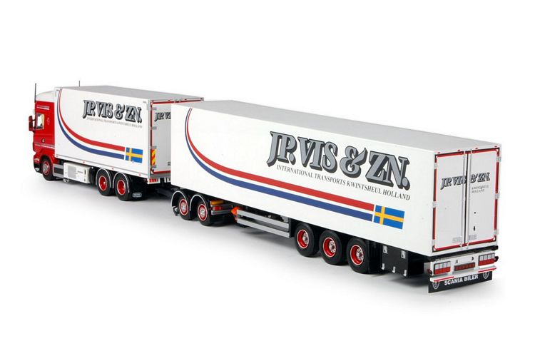 Scania R Serie  Vis & ZN JP