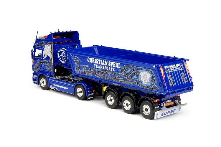 Scania R Sperl Christian