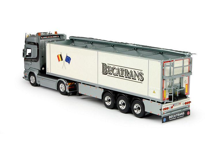 Scania R-Streamline  Becatrans