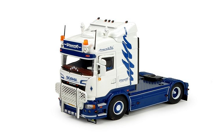 Scania R Streamline Highline A3 Transport