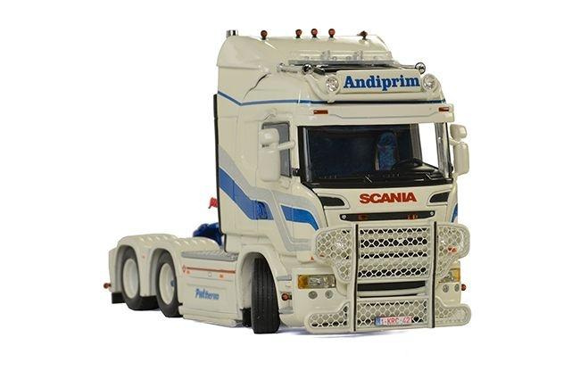 Scania R Streamline Highline Andiprim