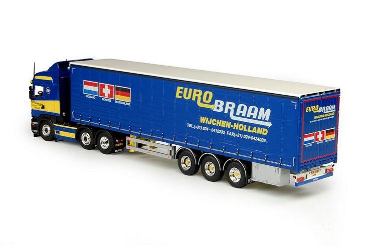 Scania R-Streamline Highline Eurobraam