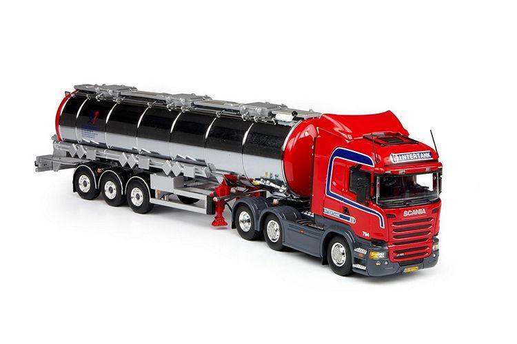 Scania R Streamline Highline LS Intertank