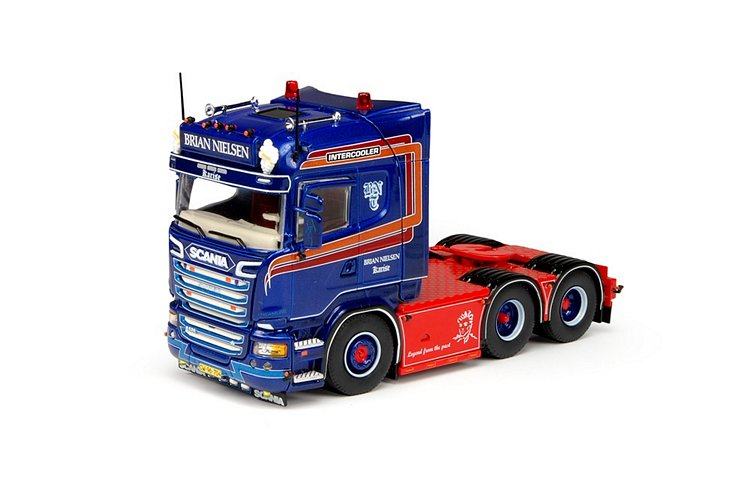 Scania R Streamline Highline Nielsen Brian
