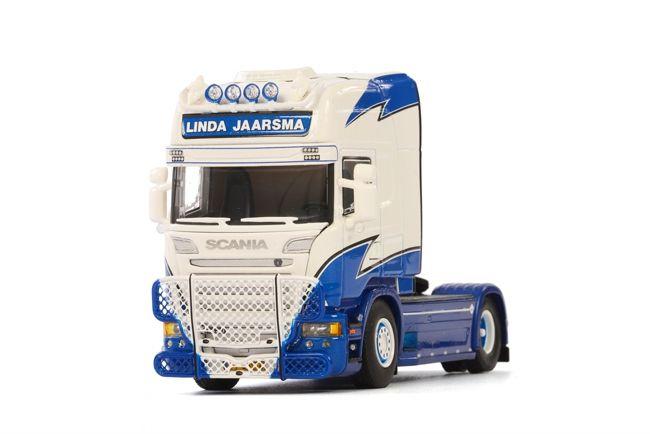 Scania R Streamline  Linda Jaarsma