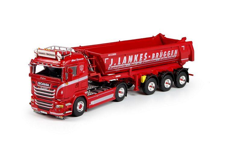 Scania R-Streamline Lowline  Lankes