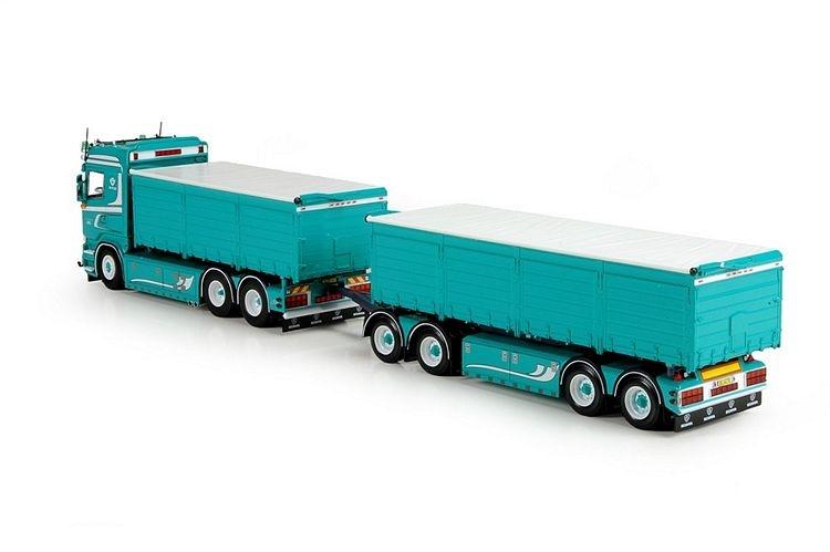 Scania R Streamline  Pedersen Jakob