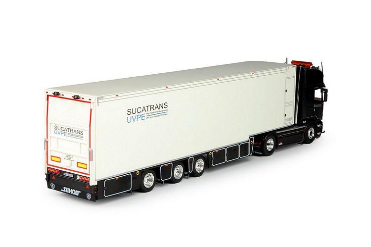 Scania R-Streamline  Sucatrans