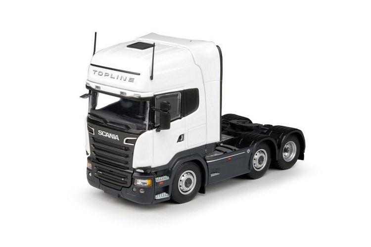 Scania R-Streamline Topline 6x2 T.B.