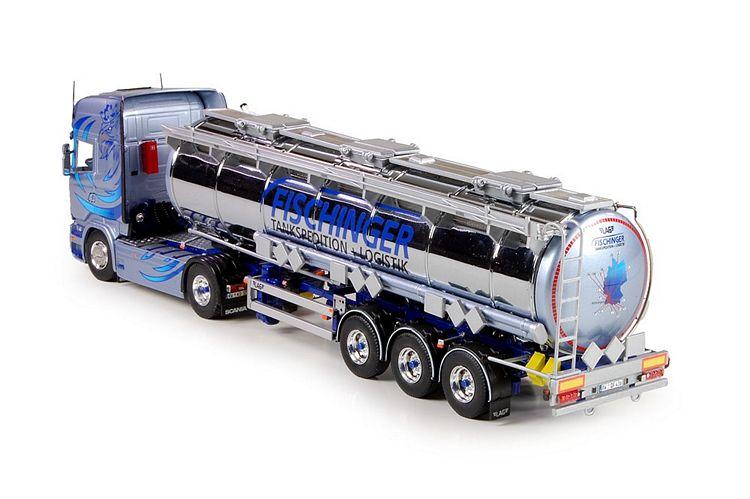 Scania R Streamline Topline  Fischinger