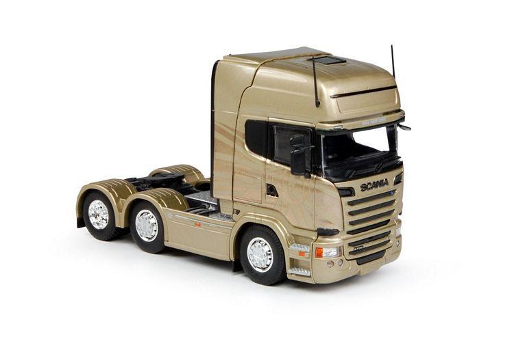 Scania R-Streamline Topline Golden Griffin