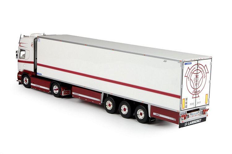 Scania R-Streamline Topline  Hacquin