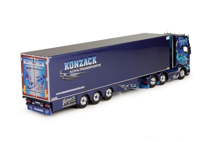 Scania R Streamline Topline  Konzack