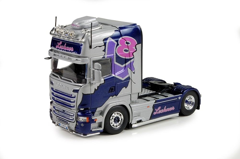 Scania R Streamline Topline Lechner