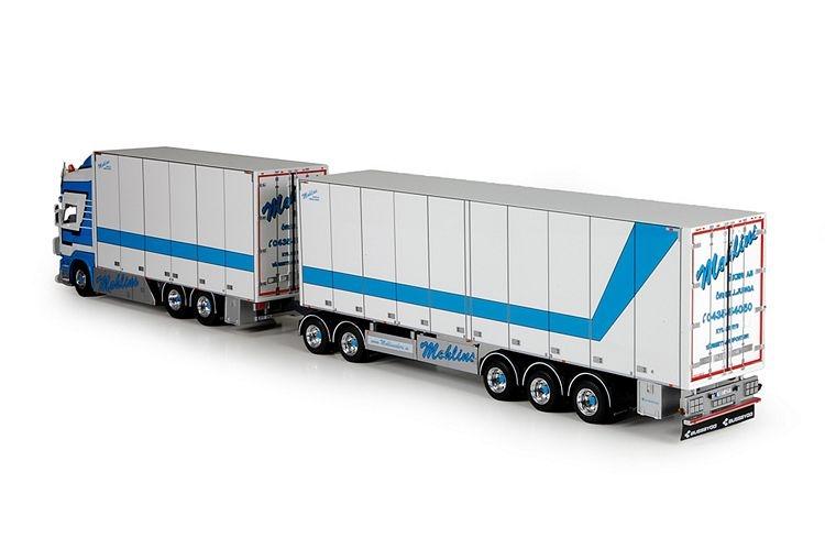 Scania R Streamline Topline  Mohlins