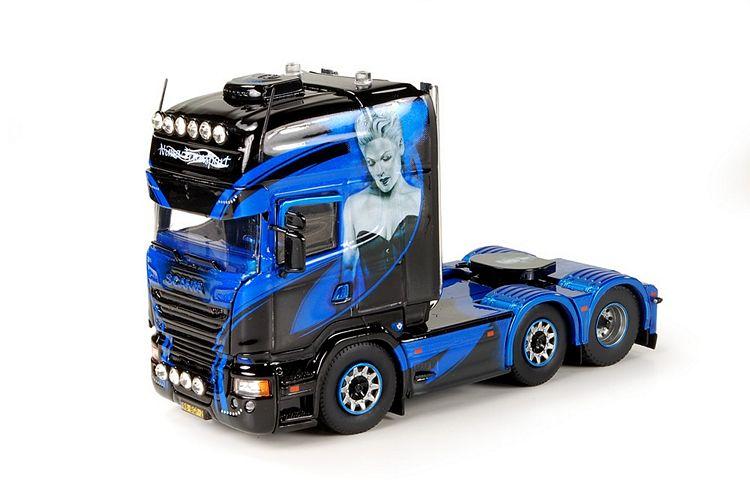 Scania R Streamline Topline Nima Trans