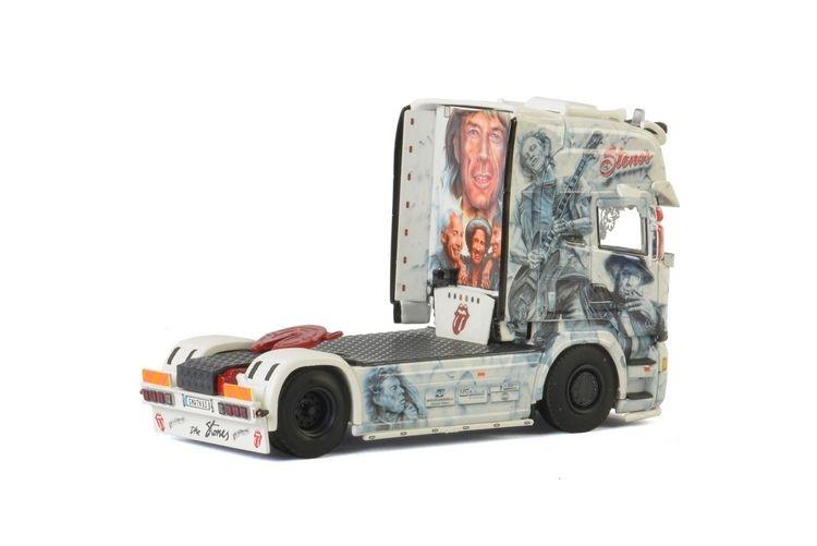 Scania R Streamline Topline Noessler