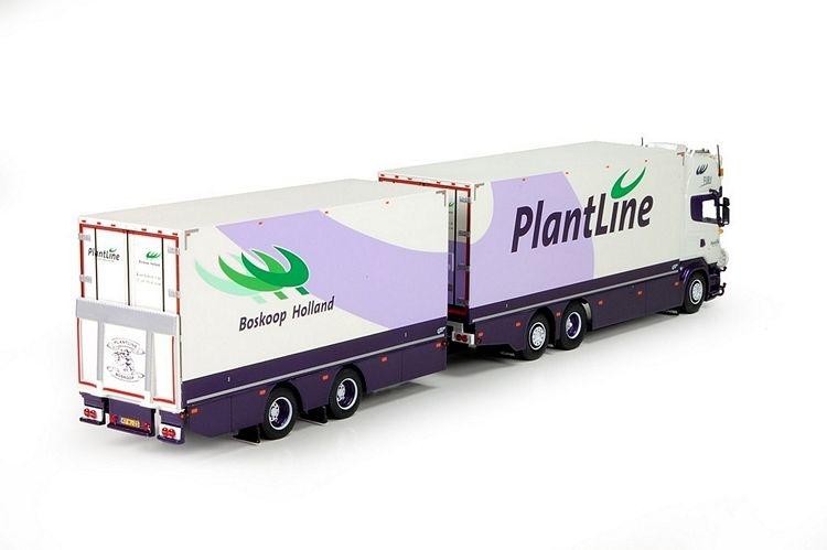 Scania R Streamline Topline  Plantine