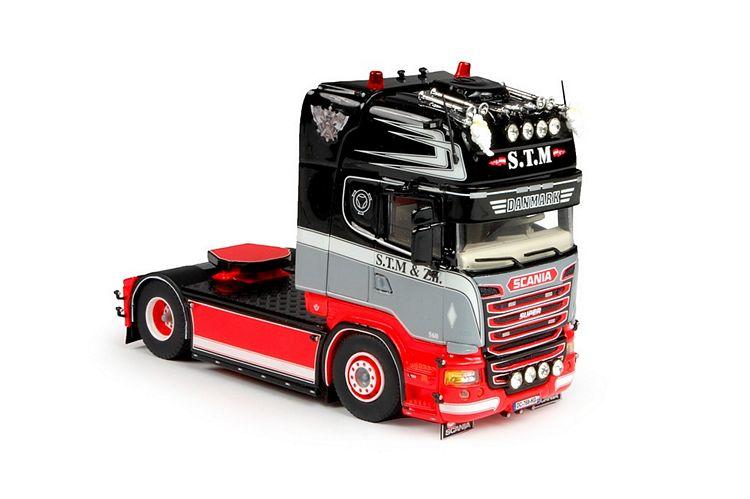 Scania R-Streamline Topline STM