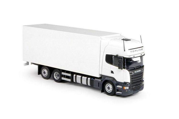 Scania R-Streamline Topline Tekno Basic