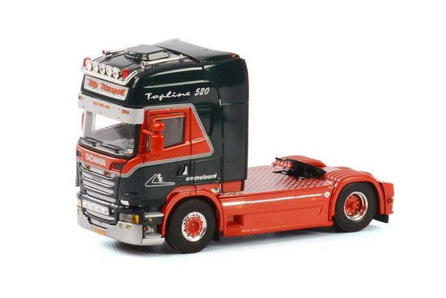 Scania R Streamline Topline Top Transport