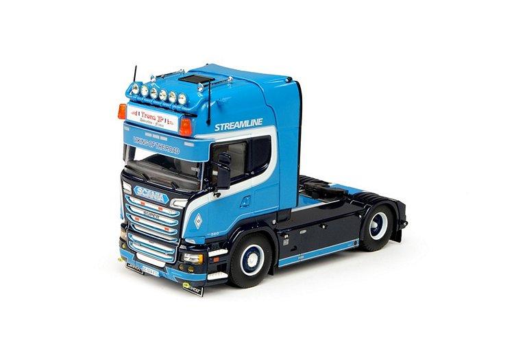 Scania R-Streamline Topline Trans JP