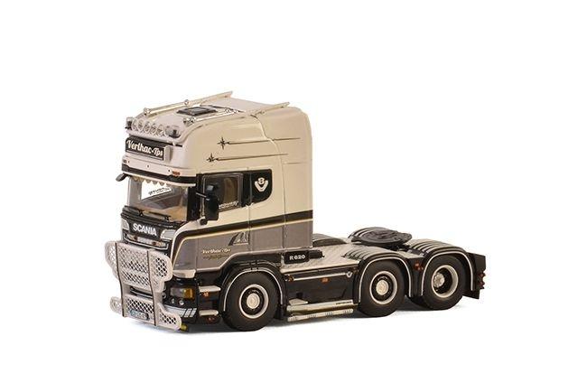 Scania R Streamline Topline Verlhac TPS