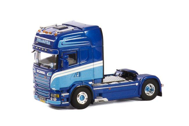Scania R Streamline Topline Zwaagstra