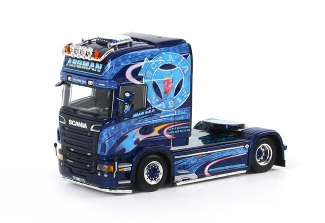 Scania R Topline Argman