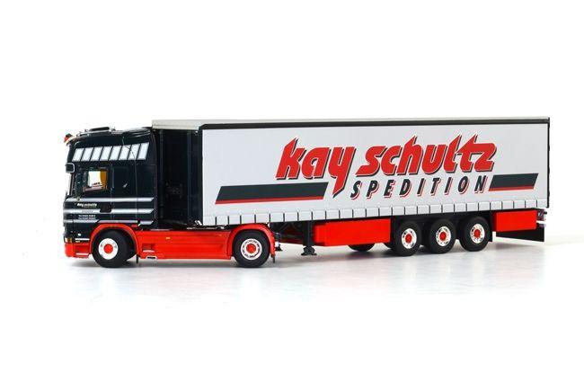 Scania R Topline  Kay Schultz