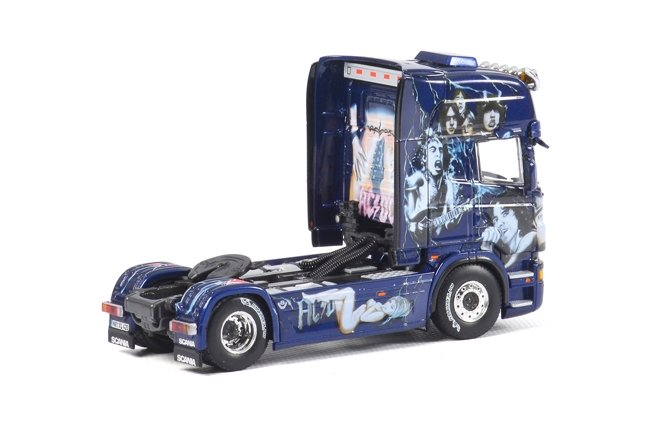 Scania R Topline Klinkhammer