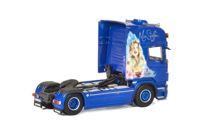 Scania R Topline Max Steffen v2