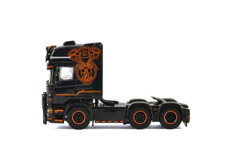 Scania R Topline Straube