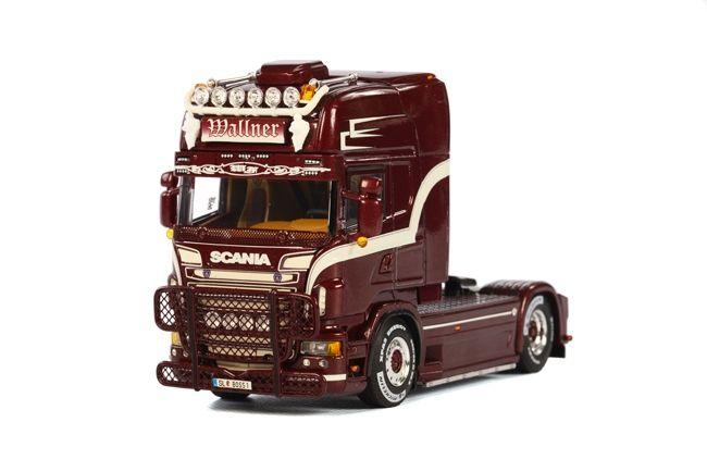 Scania R Topline Wallner
