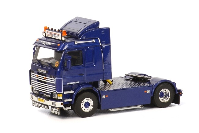 Scania R113/R143 Gast Trucks
