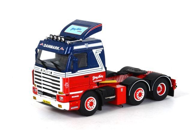 Scania R113/R143 Streamline Bjarne Nielsen