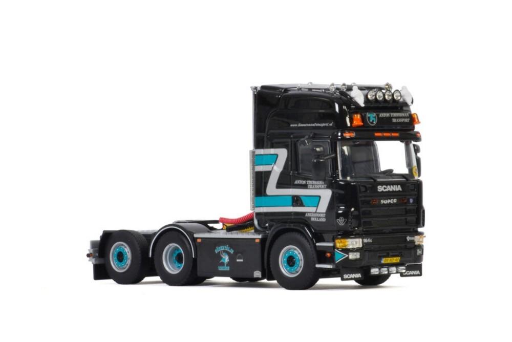 Scania R4 Topline  Anton Timmerman
