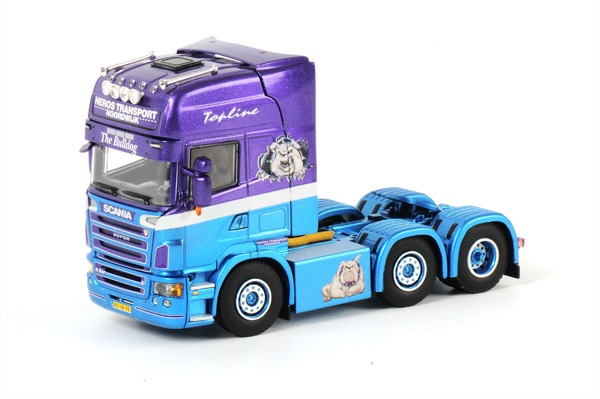 Scania R5  Heros