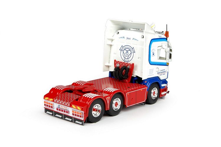 Scania R5 Highline Bastiaansen