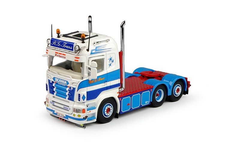 Scania R5 Highline RG Trans