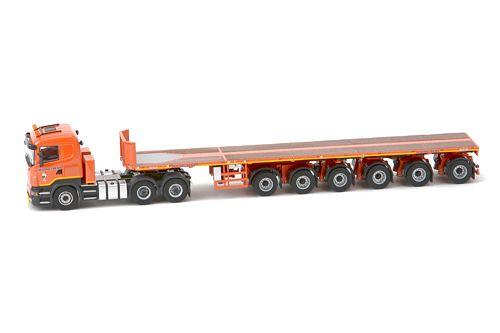 Scania R5 Lowline 6x4   Michielsens