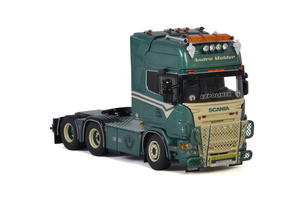 Scania R5 Topline   Andre Mulder