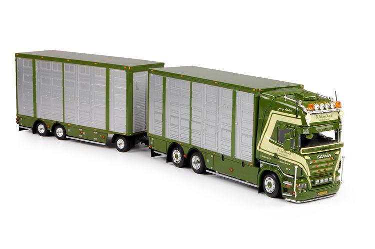 Scania R5 Topline   Boerkamp