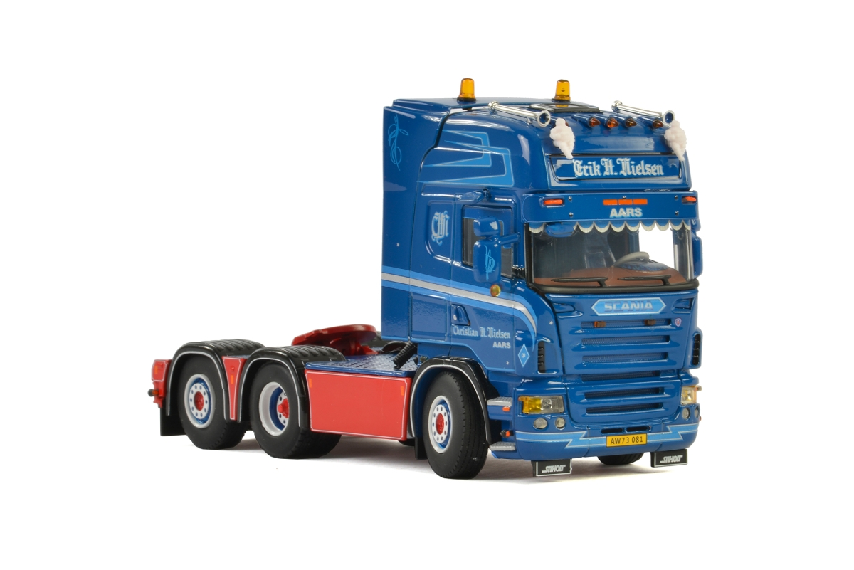 Scania R5 Topline Erik H. Nielsen