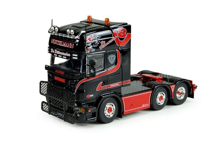 Scania R5 Topline Nottelman