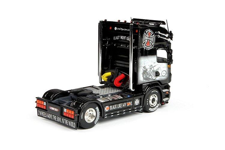 Scania R5 Topline Prezzi Transporte