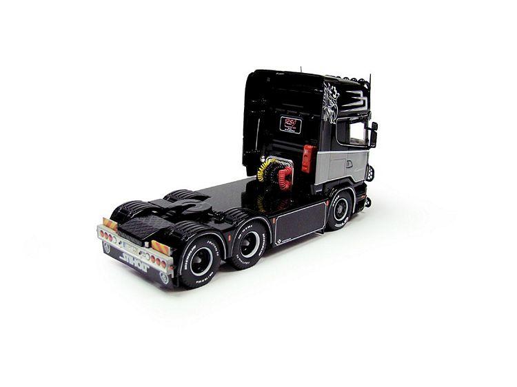 Scania R5 Topline RSJ