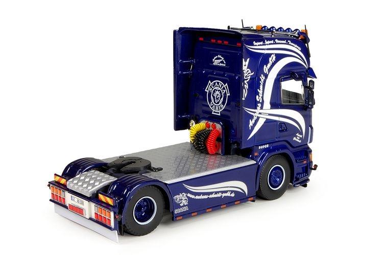 Scania R5 Topline Schmidt Andreas