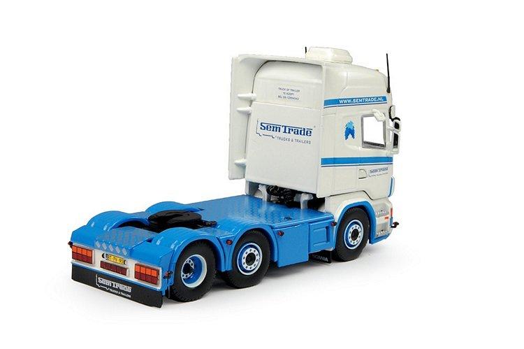 Scania R5 Topline Semtrade