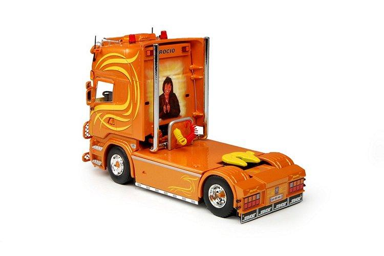 Scania R6 Topline Aurenico